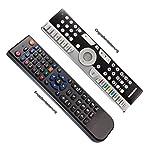 MSN50034572 Ersatz Fernbedienung passend für Medion Receiver Life E24003