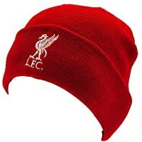 Liverpool F.C. Cuff Knitted Hat