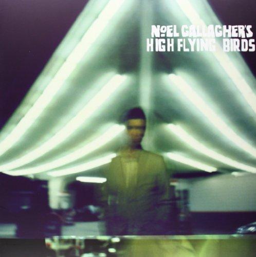 Noel Gallagher's High Flying Birds [VINYL]