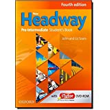 New Headway Pre-Intermediate : Student's Book (1DVD)