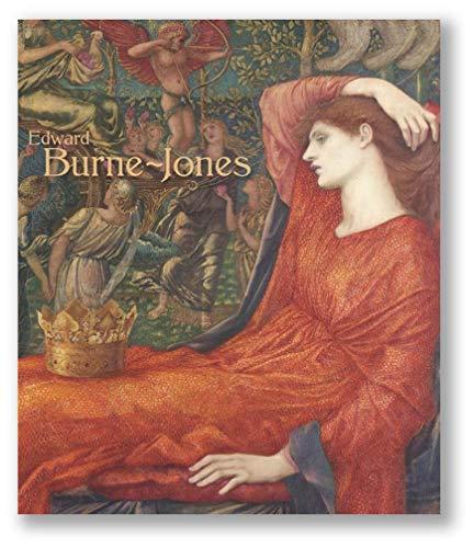 Edward Burne-Jones (Photography Smith Art)
