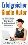 Buch schreiben als erfolgreicher Kindle-Autor