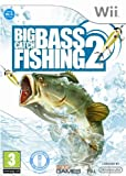 Cheapest Big Catch Bass Fishing 2 on Nintendo Wii