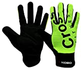 #10: Kobo CTG-03 Cross Fitness Professional Training Gym Gloves / Functional Training Hand Protector