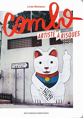 Combo: Artiste à risques par Linda Mestaoui