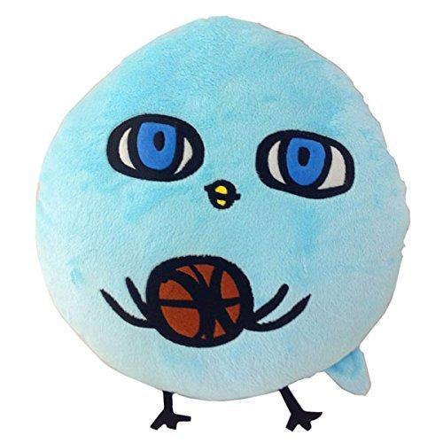 Kurokos Basketball Bohrung Kissen Production I.G
