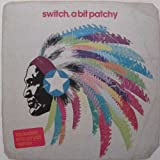 Switch - A Bit Patchy - Data Records - DATA114T