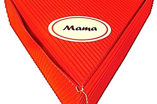 Geschenk Mama – Fruchtaufstriche Frühstücks Paket 6x50ml | gut als Geburtstagsgeschenk, Weihnachtsgeschenk für Mama oder Mutter, Geschenke Mama zur Geburt, Geschenkidee Mama,