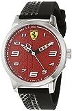 Scuderia Ferrari Unisex Kinder-Armbanduhr 840021