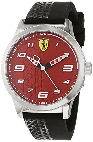Reloj Scuderia Ferrari para Niños 840021