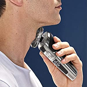 Philips SHAVER Series 9000 SP9820/12 men's shaver Rotation shaver Trimmer Black