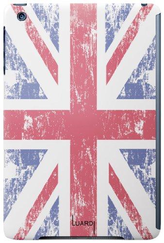 Luardi Schutzhülle für iPad Mini (Union Jack) -