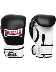 Lonsdale Lcore Bag Guantes Boxeo Entrenar Deporte Proteccion Accesorio