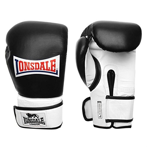 Lonsdale LCore Bag Gloves Boxing Training Sports Protection Accessories