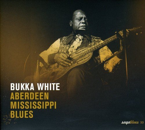 Aberdeen Mississippi Blues by Bukka White (2007-12-25)