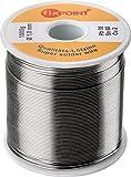Fixpoint Lötzinn, 1mm Durchmesser, 1000g Rolle