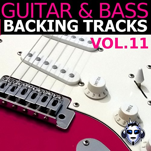 Satria Rock (Backing Track) [Guitar Version, 93 BPM, Key E minor] (Guitar Backing Tracks)