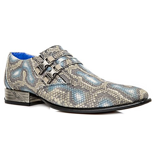New Rock M.NW2288-S8 Blue