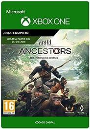 Ancestors: The Humankind Odyssey (Pre-Purchase / Launch Day) Standard | Xbox One - Código de descarga