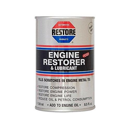 RESTORE 540064 Reconstituant Moteur, 250 ML