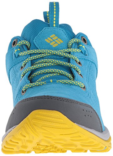 Columbia Oxide Low Venture Fire Blue Outdoor Femme Bleu 473 Ginkgo Multisport Chaussures OO1Bx8wrq