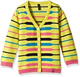 #4: United Colors of Benetton Girls' Cardigan