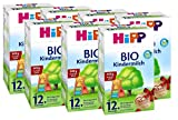 Hipp Bio Kindermilch - ab dem 12. Monat, 7er Pack (7 x 800g)