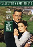 The Quiet Man (Collector's Edition) [Import USA Zone 1]
