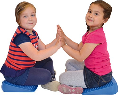 """Gymnic Kid s """"Movin – Exercise Balls & Accessories"""