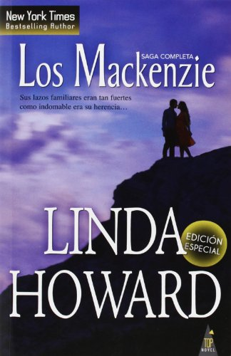 Descargar Libro Los Makenzie - Edición Especial (TOP NOVEL) de Linda Howard