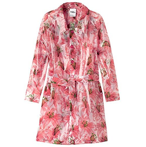 adidas - ORIGINALS by JEREMY SCOTT Imperméable Lilly G86574 Rose