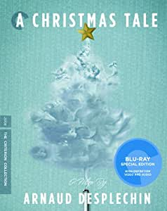 Criterion Collection: A Christmas Tale [Blu-ray] [2008] [US Import]