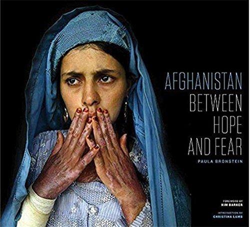 Afghanistan : Between Hope and Fear par Paula Bronstein