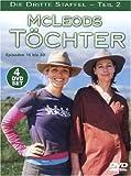McLeods Töchter - Die dritte Staffel, Teil 2 (4 DVDs)