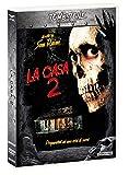 "La Casa 2 ""Tombstone"" + Card Tarocco"