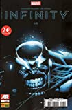 Infinity 01 1/3 Adam Kubert