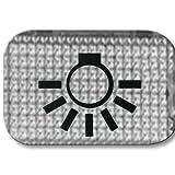 Busch-Jaeger Tastersymbol Licht, 2145LI