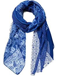 73a86bbea21 Amazon.fr   Grandes marques - Foulards   Echarpes et foulards ...