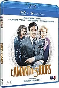 L'Amant de 5 jours [Blu-ray + Copie digitale]