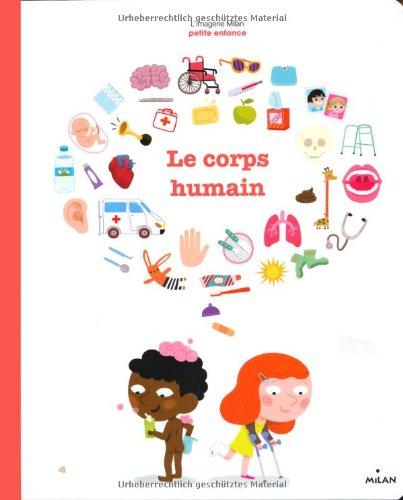 Le Corps humain par Collectif