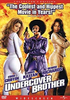Undercover Brother (Widescreen Collector's Edition) by Eddie Griffin