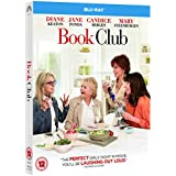 Book club dvd amazon español