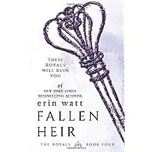 Fallen Heir (Royals)