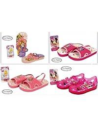 Pack de 4 Zapatillas Disney Verano Niña_Ref.1_LIQUIDACION