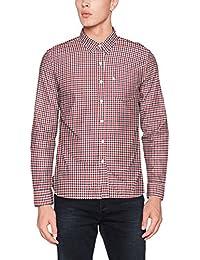 Levi's Sunset 1 Pocket Shirt, Chemise Casual Homme