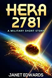 Hera 2781: A Military Short Story