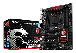 MSI X99A GAMING 7 Mother Board