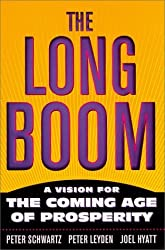 The Long Boom by Peter Schwartz (1999-09-09)