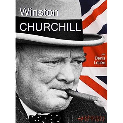 Winston Churchill (Les 50 plus belles histoires)