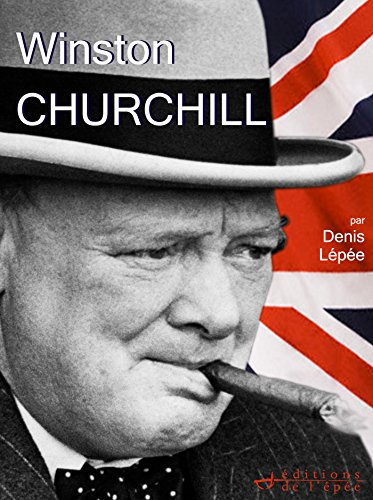Winston Churchill (Les 50 plus belles histoires) par Denis Lépée
